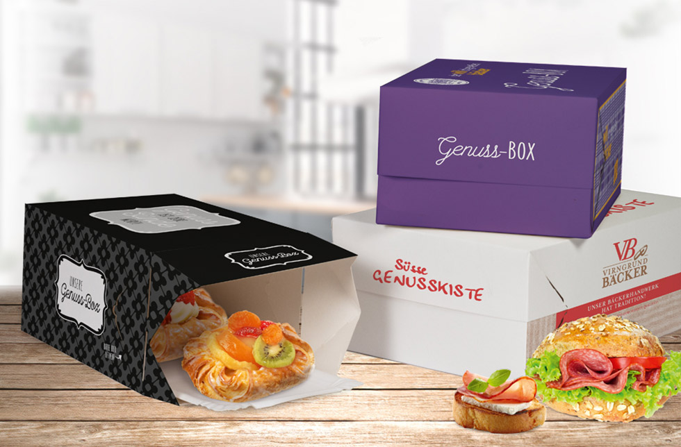 Schreyer Genussbox